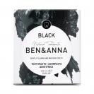Pasta de Dentes Natural Ben&Anna - Black