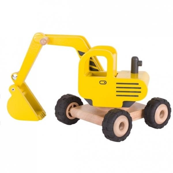 Escavadora - Goki
