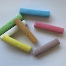 Conjunto de Lápis de Giz Ökonorm - 7 cores