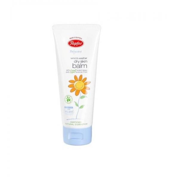 Topfer - Bálsamo nutritivo para pele seca